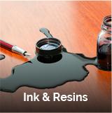 ink-resin